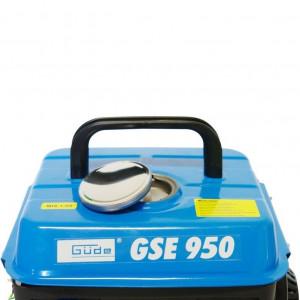 Generator de curent pe benzina GSE 950 Guede GUDE40626 1500 W