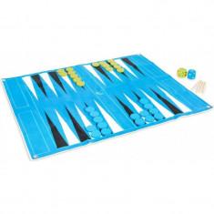 Joc de table gigant Buitenspeel, suprafata pliabila