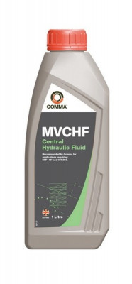 Ulei suspensie hidropneumatica COMMA MVCHF 11S CENT. 1L foto