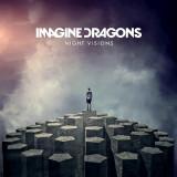 Imagine Dragons Night Visions LP (vinyl)