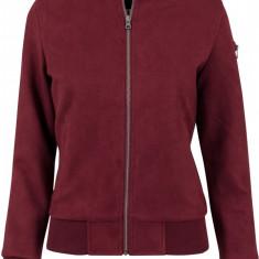 Geaca ladies imitation suede bomber jacket Urban Classics S EU