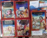 Colectia Adevarul pentru copii Miturile si Legendele Lumii Librarie 5 volume