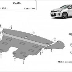Scut motor metalic Kia Rio 4 2017-prezent