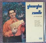 Gheorghe Zamfir si virtuozii sai, disc vinil