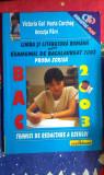LB. SI LITERATURA ROMANA , BAC 2003, TEHNICI DE REDACTARE A ESEULUI