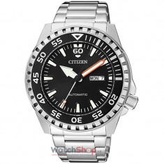 Ceas Citizen AUTOMATIC NH8388-81E