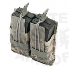 Portincarcator dublu G36/AK 74 sau M4 - ACU [ACM]