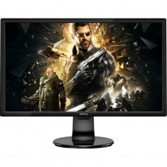 Monitor LED Gaming BenQ GL2460BH 24 inch 1ms Black