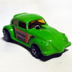 Dragon Wheels - Matchbox