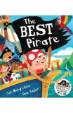 The Best Pirate - Sue Mongredien