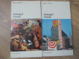 DIALOGUL VIZUAL VOL.1-2 - NATHAN KNOBLER