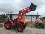 Tractor 35-50 cp Kioti CK3510HS sau DK5010HS, Little Tikes