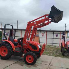 tractor 35-50 cp Kioti CK3510HS sau DK5010HS