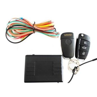 Chei Briceag Pentru Vw Audi Seat Skoda Model NOU Cu modul de Inchidere foto