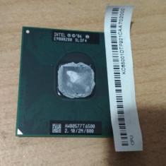 CPU Laptop Intel Core 2 Duo T6500 SLGF4 2.10 Ghz 2M Cache 800 Mhz #RAZ