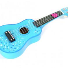 Chitara din lemn pentru copii PlayLearn Toys