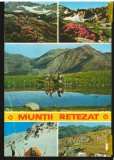 CPI B12473 CARTE POSTALA - MUNTII RETEZAT, Necirculata, Fotografie