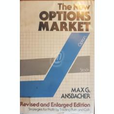 The New Option Market
