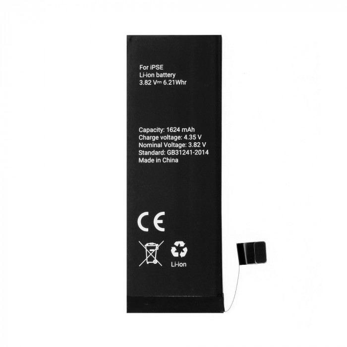 Acumulator APPLE iPhone SE (1624 mAh) OEM