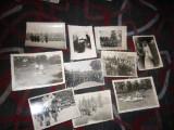 10 fotografii mici cu militari regalisti n108