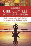 Ghid complet de medicina chineza | Daniel Reid
