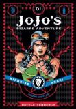 Jojo's Bizarre Adventure: Part 2--Battle Tendency, Volume 1