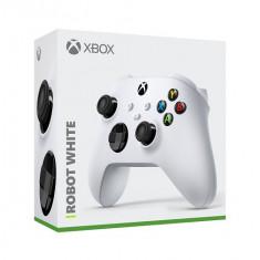Controller Wireless MICROSOFT Xbox Series X, Robot White