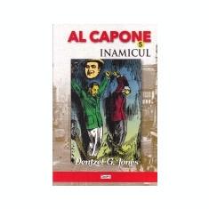 Al Capone, vol. 5 -Inamicul