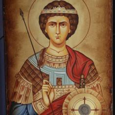 Sf. Gheorghe 3