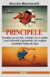 Niccolo machiavelli principele