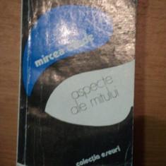 ASPECTE ALE MITULUI-MIRCEA ELIADE