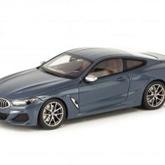 Macheta originala Bmw Seria 8 Coupe 850i M (G15) scala 1:18 Norev