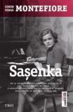 Cumpara ieftin SASENKA, roman de SIMON SEBAG MONTEFIORE