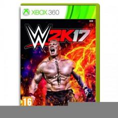 WWE 2K17 XB360