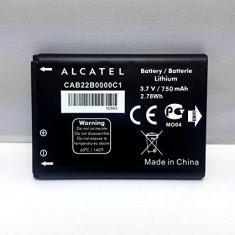 Acumulator Alcatel 2010/2010A/2010D/2010E original cod cab22b000c1