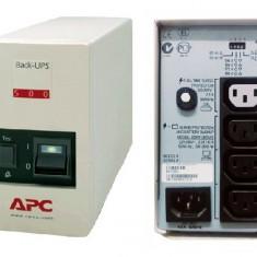 Back UPS APC 500VA BK500MI 230V