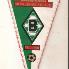 Fanion Borussia Monchengladbach