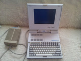 Laptop GEO Persona GLT-216A foarte rar., Intel Core i3, Sub 80 GB, 9