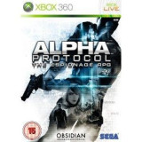Alpha Protocol XB360