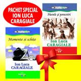Cumpara ieftin Pachet Special Ion Luca Caragiale