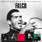 Falco Original Album Classics Box digi (5cd)