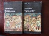 UMANISMUL PICTURII MURALE POSTBIZANTINE-VOL I SI II-NANDRIS-PODLACHA-R2D