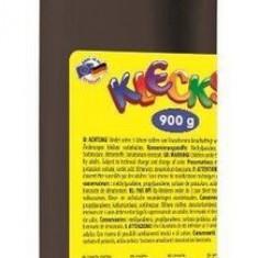Vopsea senzoriala 900 gr - NEGRU