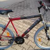 Bicicleta all terrain Technobike, roti 26, 22, 18