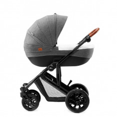 Carucior 2 in 1 Prime Grey