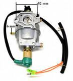 Carburator compatibil Honda GX 240 (cu electrovalva)