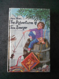 MARK TWAIN - THE ADVENTURES OF TOM SAWYER (1978, limba engleza)