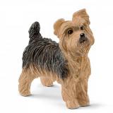 Caine Yorkshire terrier - Figurina Schleich 13876