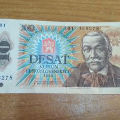 Banconta Desat Korun 1986 #56963
