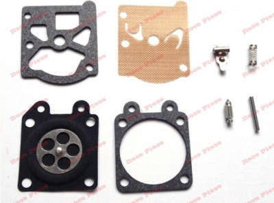 Kit reparatie carburator drujba chinezeasca 3800 foto